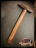 Werkzeughammer Typ 1 (Prop aus PU-Weichschaum)