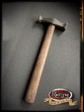 Werkzeughammer Typ 3 (Prop aus PU-Weichschaum)