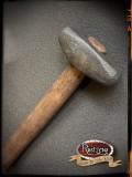 Werkzeughammer Typ 4 (Prop aus PU-Weichschaum)