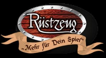 RÜSTZEUG - LARP Polsterwaffen Einzelstücke